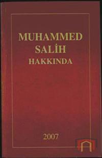 Muhammed Salih 4 Cilt