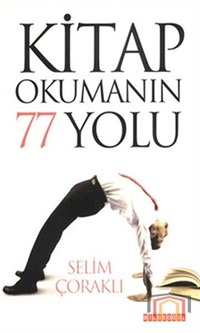 Kitap Okumanın 77 Yolu