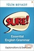 Sure! Essential English Grammar