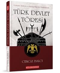 TÜRK DEVLET TÖRESİ