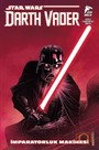 Star Wars Darth Vader-İmparatorluk Makinesi