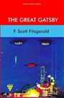 The Great Gatsby-Urzeni World Classics