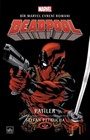 Deadpool: Patiler