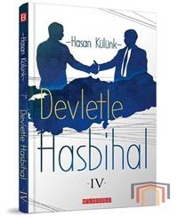 Devletle Hasibal - 4
