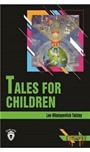 Tales for Children - Stage 3