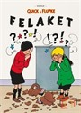 Quick ve Flupke 8 - Felaket