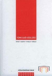 Türk Sağı Sözlüğü